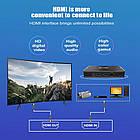X96H 4/64, Allwinner H603, Android 9, Смарт ТВ приставка, Smart TV Box, фото 6