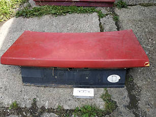 №18 Б/у крышка багажника для Volkswagen Jetta 1984-1991