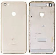 Задня кришка Xiaomi Redmi Note 5A Prime Gold (High Copy)