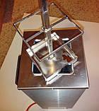 Портативная печь для сушки электродов WELDRY PW 15, фото 6