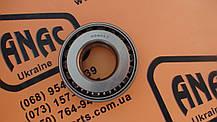 M88043/10 Підшипник на JCB 3CX, 4CX, фото 3