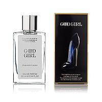 Женский парфюм Carolina Herrera Good Girl 60 мл
