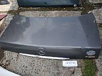 №29 Б/у крышка багажника для Mercedes 126 1985-1993