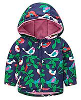 Детская куртка на девочку демисезон  98, 104, 110, 116, 122