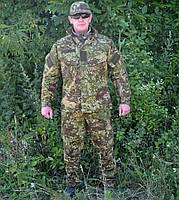 Военный камуфляжный костюм Pin-Code (Англия)
