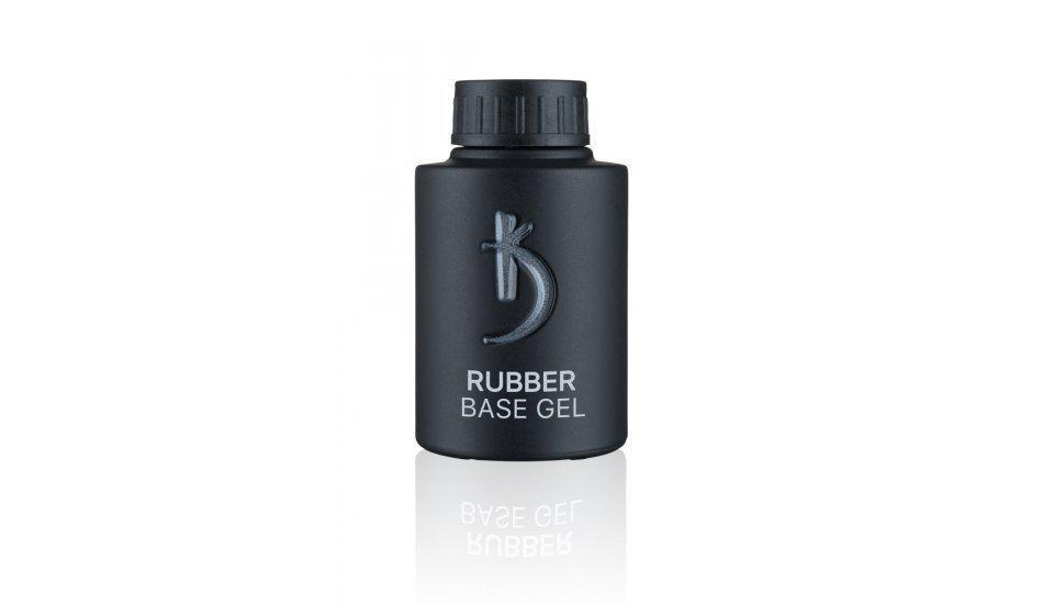 Кodi Rubber Base (основа під гель-лак) 35 ml