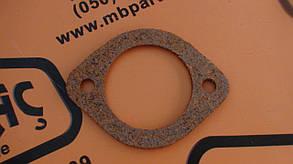 813/50027, 813/00319 Прокладка КПП на JCB 3CX, 4CX, фото 2