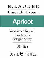 Emerald Dream * E. Lauder (Apricot) - 50 мл духи