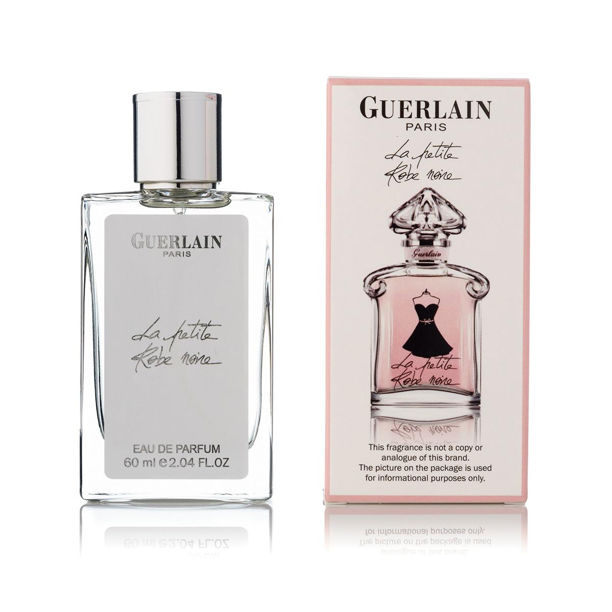 Женский мини парфюм La Petite Robe Noir - 60 ml
