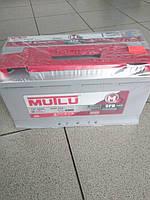 Автомобильный аккумулятор Mutlu100Ah, SAE 950, R, SFB Series3 (Мутлу Turkey) Работаем с НДС