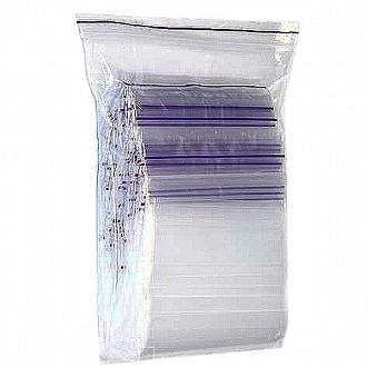 Пакеты с замком Zip-lock 100x100(уп. 100шт)