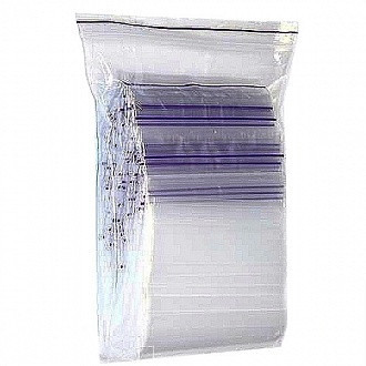Пакеты с замком Zip-lock 300x350(уп. 100шт)