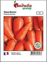 """Семена моркови Болтекс, среднеспелая, 10 г, """"Clause"""", Франция"""