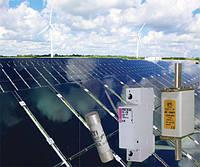 GREEN PROTECT Компоненты для защиты фотоэлектрических систем