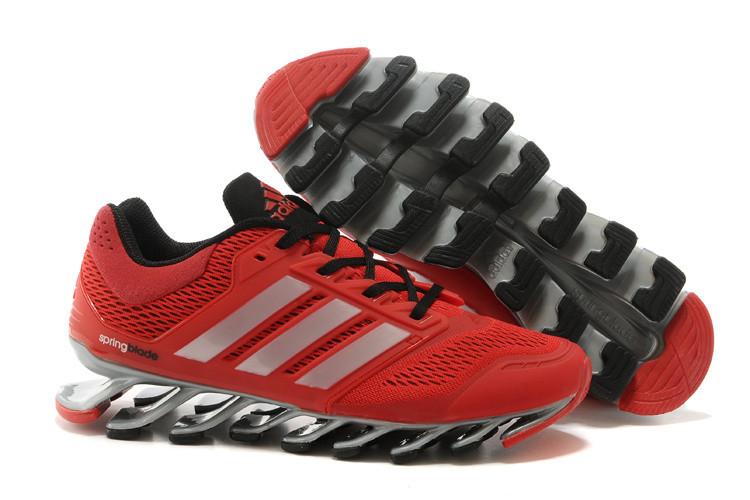 Кроссовки мужские Adidas Springblade Drive / ADM-443