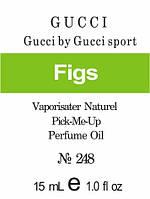 Gucci by Gucci sport * Gucci (Figs) - 15 мл композит в роллоне