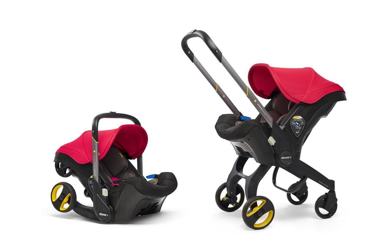 Автокресло Doona Infant Car Seat 2019