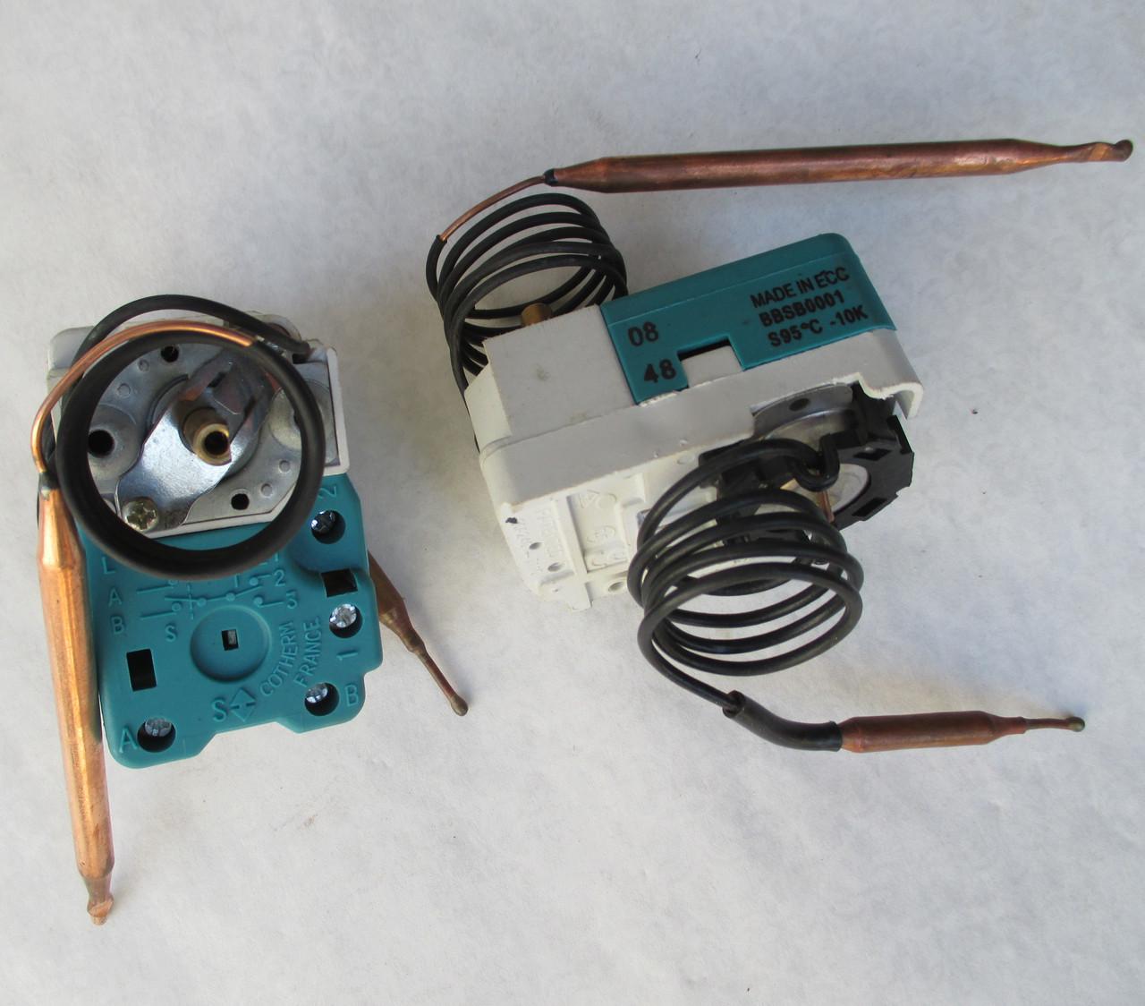Комбистат Cotherm BBSB 0001 - 2000watt в Харькове