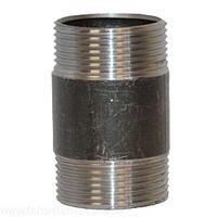 Бочонок сталевий 15 , фото 1