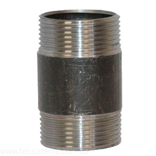 Бочонок сталевий 25