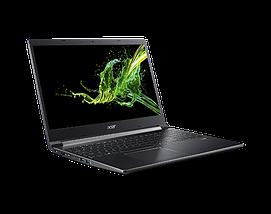 Ноутбук Acer Aspire 7 A715-74G-58FY 15.6FHD IPS/Intel i5-9300H/8/1000+256F/NVD1650-4/Lin, фото 2