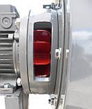 Пиловий радіальний вентилятор ПВР 1.5 квт, фото 2
