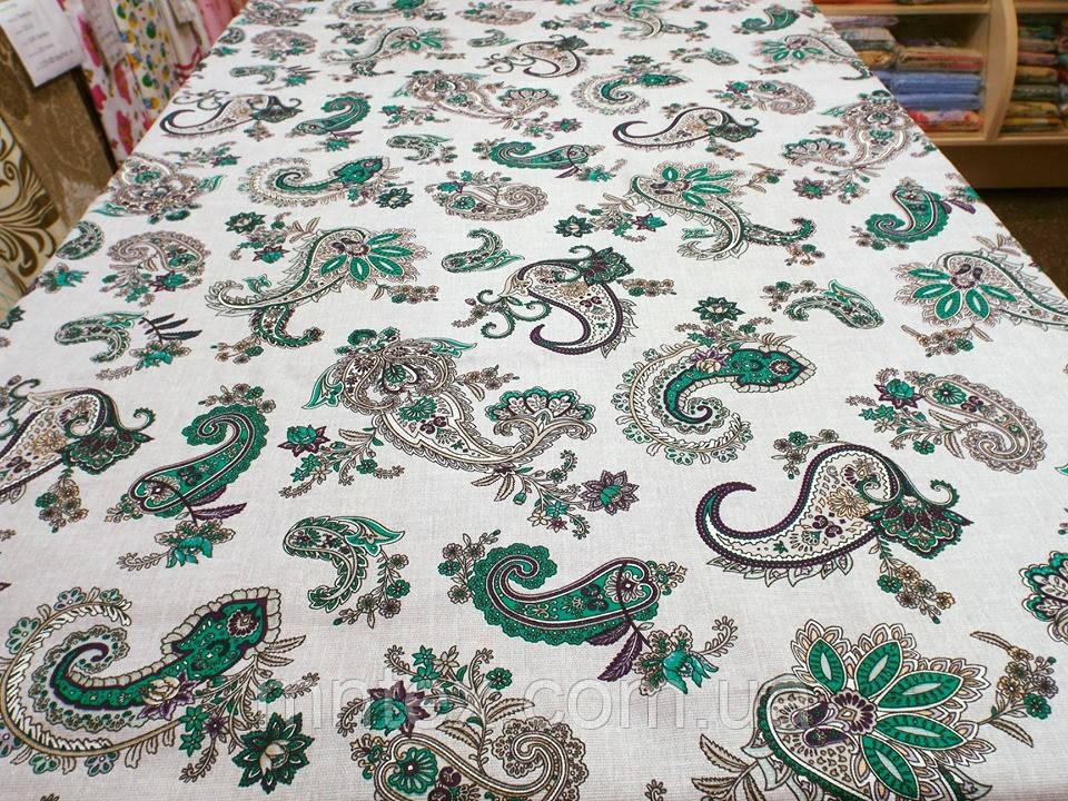 Ткань Для Скатертей Рогожка Восток