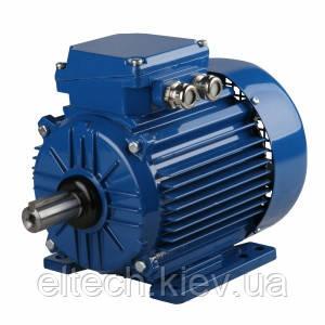 """Серия ExSh-ExSg   Трехфазные короткозамкнутые двигатели с искробезопасным типом защиты """"n""""."""