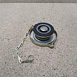Крышка радиатора Ф51 мм, фото 2
