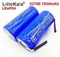 Аккумулятор Lifepo4 32700 7000mA Lii-70A