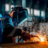 Изготовление металлоконструкций различной сложности (включая сварные)