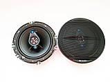 Автомобільна акустика BOSCHMANN BM AUDIO WJ1-S66V4 16см 330W 4х смугова, фото 2