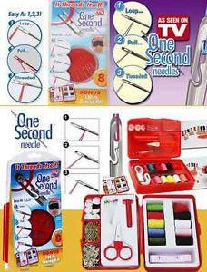 Набор для шитья One Second Needle, фото 2