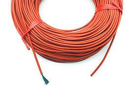 Карбоновий нагрівальний кабель FINE Південна Корея 0.6 Ом/м