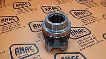 459/70138 Фланец КПП на JCB 3CX, 4CX, фото 2