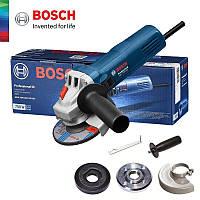 Угловая шлифмашина Bosch GWS 750 S (0601394121) Оригинал