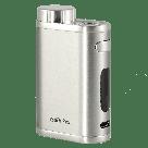 Электронная сигарета Eleaf iStick Pico 75w. Вейп iStick Pico 75w. Бокс мод Ай стик пико 75Вт цвета серебро, фото 2