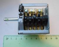 Пакетный переключатель 73449 (TS-0875) для плиты Kogast (Kovinastroj) ES-27/P