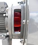 Пылевой радиальный вентилятор ПВР 0.75 квт, фото 2