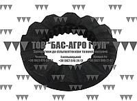 Диск зубчатый Capello 04.5116.00 (04.5003.00) аналог