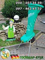 Универсальный садовый измельчитель (шредер) ATIKA BIOLINE 2200 W б/у из Германии