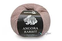 Andriano Angora Rabbit, Лиловый №94-20