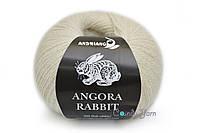 Andriano_Angora Rabbit_Крем_№94-11