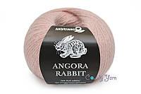 Andriano_Angora Rabbit_Пудра_№92-2