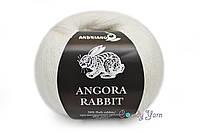 Andriano Angora Rabbit, Белый №92-1