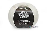 Andriano_Angora Rabbit_Белый_№92-1