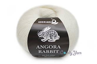 Andriano Angora Rabbit, Молочный №92-11