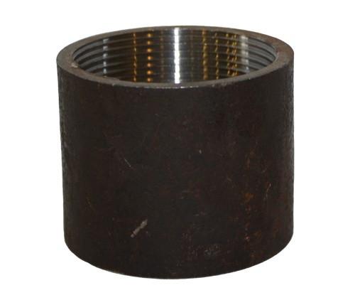 Муфта сталева 50