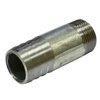Штуцер сталевий 50 , фото 1
