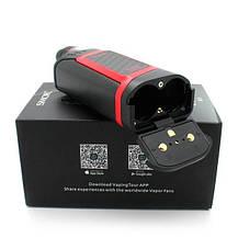 Электронная сигарета SMOK Alien Kit 220W. Вейп SMOK Alien Kit 220W.Бокс мод Элиан Кит 220 Вт красного цвета., фото 2